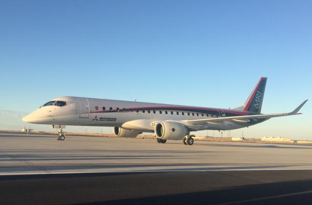 国産初のジェット旅客機・MRJの意義と課題