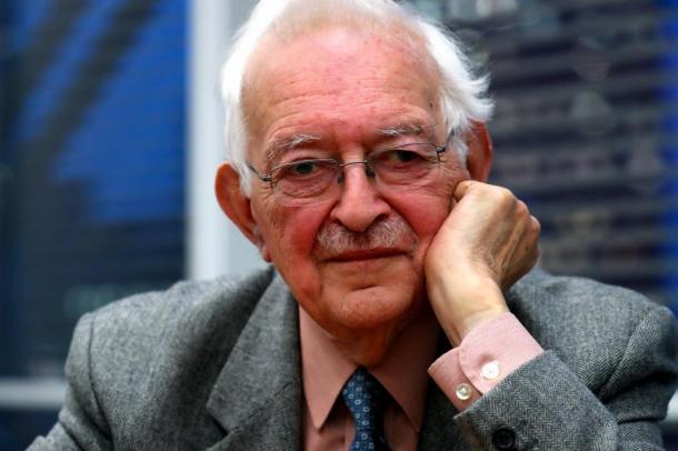イマニュエル・ウォーラースティン教授