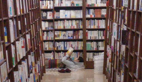 出版不況でも硬派の本が生き残る条件