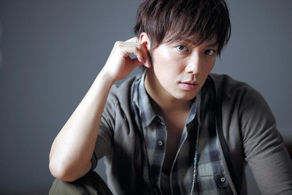 俳優として活躍していた成宮寛貴さん=2011年4月28日、大阪市北区