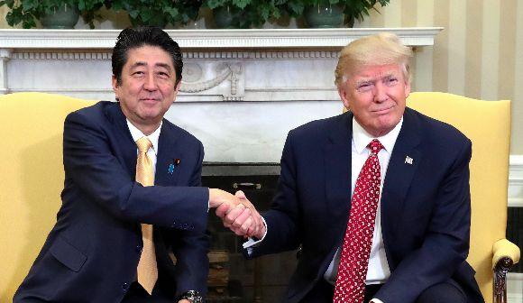 写真・図版:トランプ米政権と日本の自動車産業の攻防