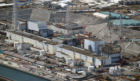 福島第一原発事故から6年