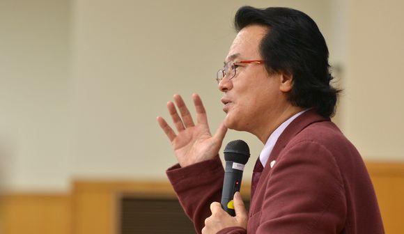立憲デモクラシー講座・白藤博行教授