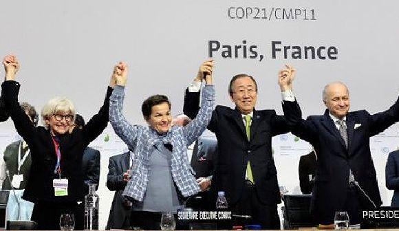 温暖化対策で日本企業はどうなる?