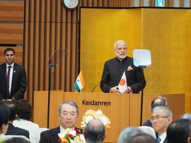2050年の2大経済大国は中国とインドだ