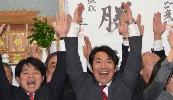 中川俊直氏の醜聞、妻がなぜ謝ったのか?