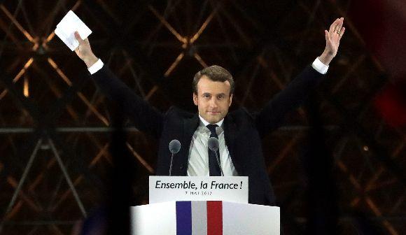 フランス大統領選が問いかけるもの