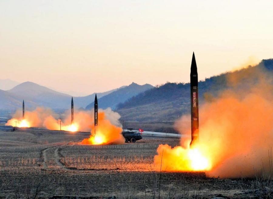 原発も核兵器も、核の脅威は変わらない