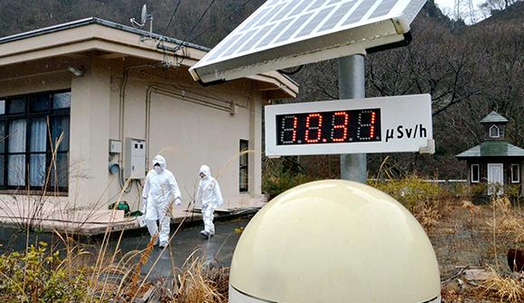 福島の被曝線量をどう評価するか