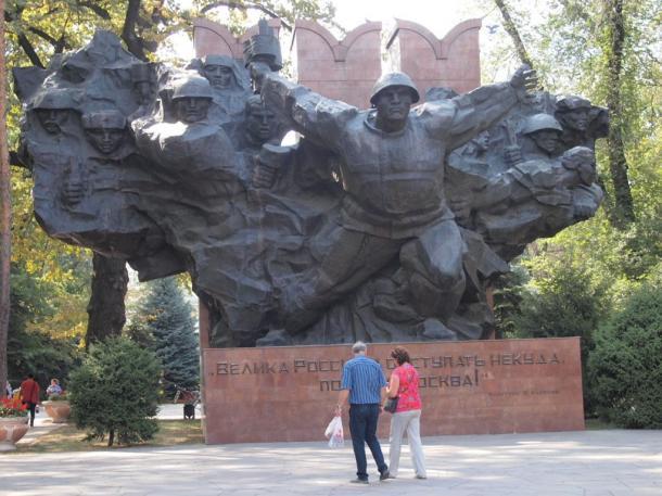 [4]カザフスタンに残る旧ソ連時代の暗い影