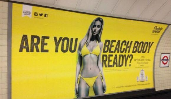 性差別広告禁止と英国社会