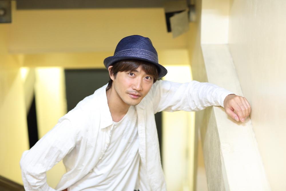 スタジオライフ倉田淳×山本芳樹インタビュー/下