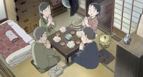 片渕監督講義『この世界の片隅に』暮らしと戦争2