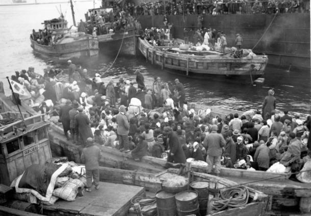 [4]朝鮮戦争という人災と、金大中の転機