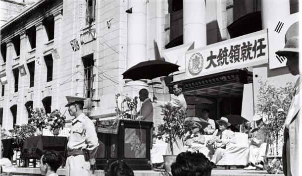 [5]李承晩の暴走を止めた4月革命