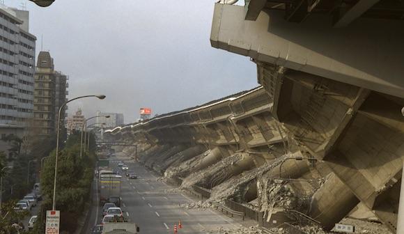 写真・図版:地震予知はできない!