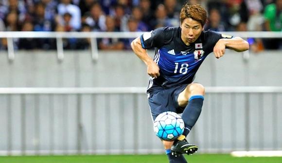 写真・図版:W杯出場を決めた日本代表の決め手と課題