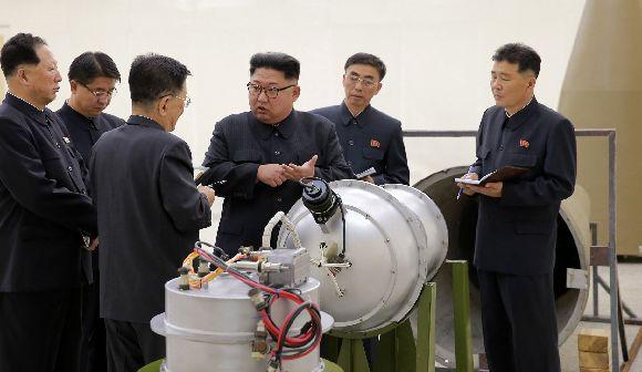 どうする?北朝鮮問題