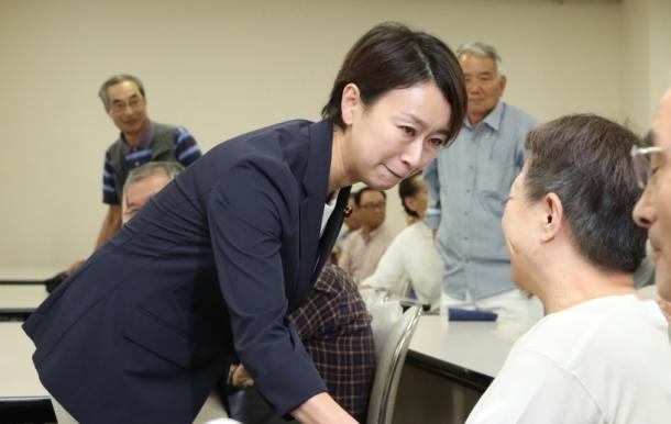 山尾志桜里議員は豊田真由子議員と同じ轍を踏んだ