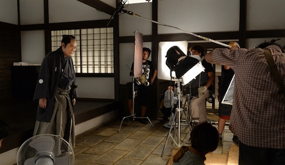 京都と映画の深い関わりとは