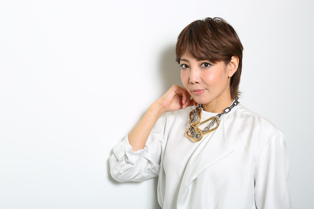 『マタ・ハリ』主演、柚希礼音インタビュー(上)