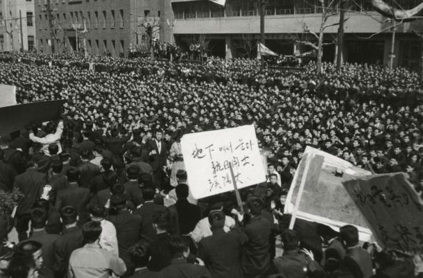 [8]日韓基本条約成立過程にみる韓国の選択
