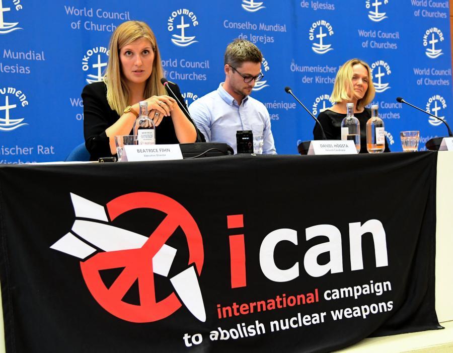 日本の核外交を転換する絶好の機会が訪れた