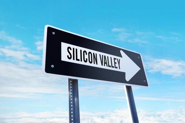 イノベーションの聖地、米国・シリコンバレー