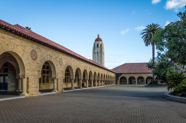 数々の起業家を輩出するスタンフォード大学