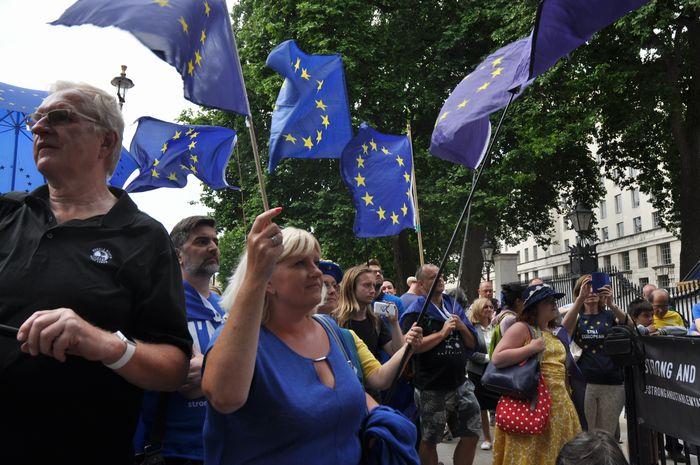 EUが模索する「国民国家」の枠組み