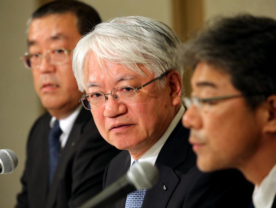 日本企業で常態化する検査不正の背景