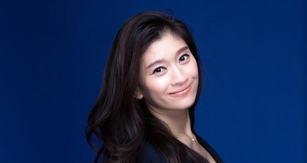 フジテレビのドラマ『民衆の敵』で主演をつとめる篠原涼子=2015年10月