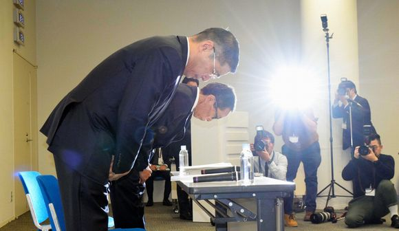 危機に立つ日本のモノづくり