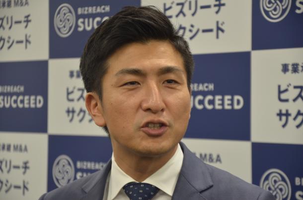 日本は「廃業社会」。これからが本番だ