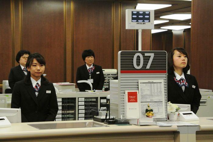 銀行の人員削減は、到来するAI社会の前兆だ