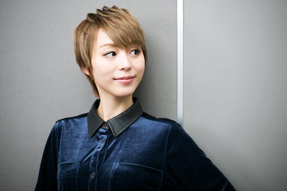 平野綾、『ブロードウェイと銃弾』に出演/下