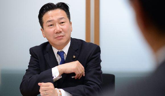 福山幹事長、立憲民主党を語る