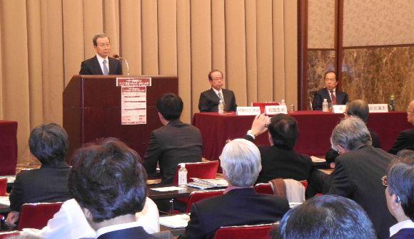 中国の経済圏構想「一帯一路」と日本