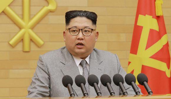 南北朝鮮対話の読み方