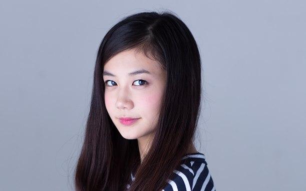 タレントとして活動していた清水富美加=2015年6月10日、東京都渋谷区