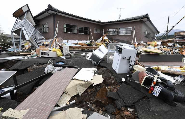 熊本地震が超高層ビルに突きつけた課題