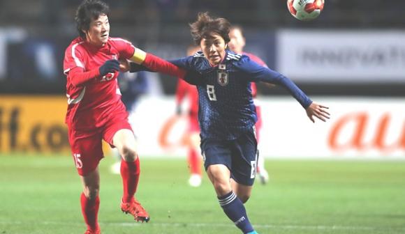 W杯出場を決めたなでしこジャパンの実力