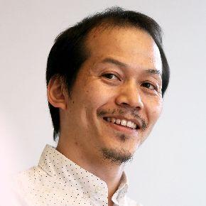 後藤太輔記者