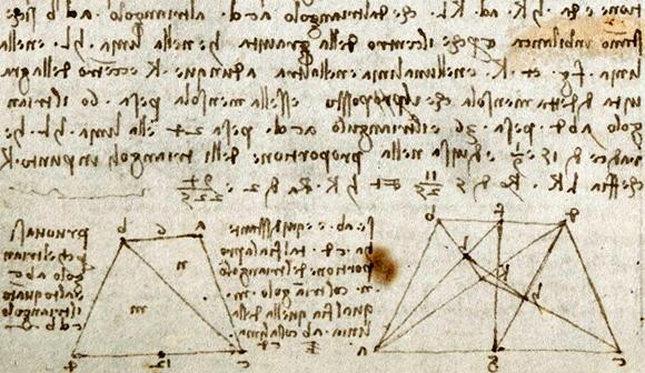 写真・図版:なぜ数学するの?
