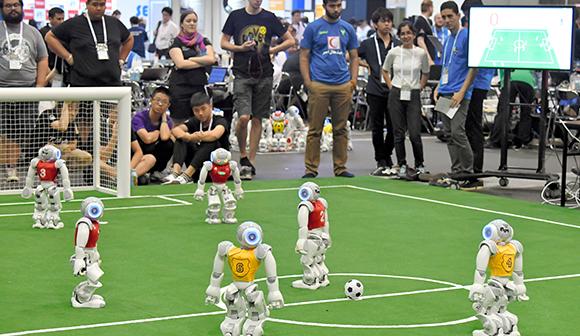 人工知能は人々を幸せにするか
