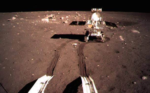 国際宇宙ステーションの次は、月有人基地 <下>