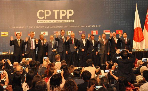 WTO改革にTPPを使え!