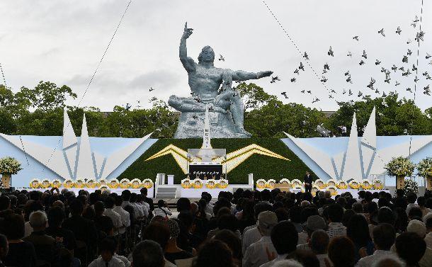 原爆投下の前になぜ、長崎は空襲されたのか?