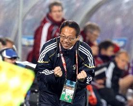 W杯サッカー岡田監督の評価の急変をどう感じるか