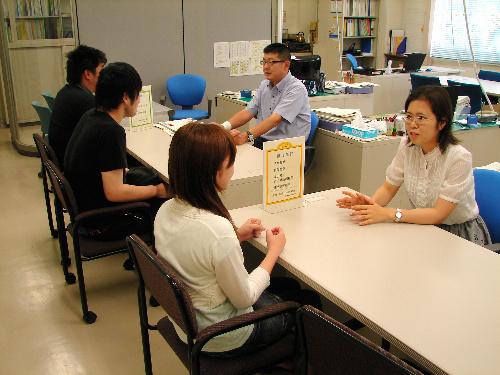 就職留年とコミュニティビジネスの可能性